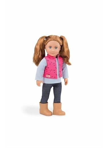 Our Generation Our Generation Günlük Kıyafet Oyuncak Bebek Kıyafet Seti Renkli